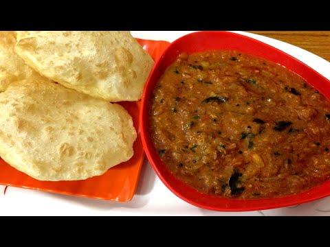 Spicy Potato Gravy | Side Dish for Puri | Restaurant style Aloo kurma | Aloo Masala | faabb galaxy
