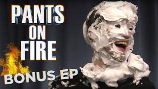 Pants On Fire | UNAIRED BONUS EPISODE | CinammonToastKen vs Pewdiepie