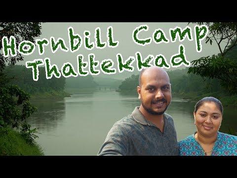 Hornbill Camp near Salim Ali Bird Sanctuary | Speciality Lodging at Thattekkad