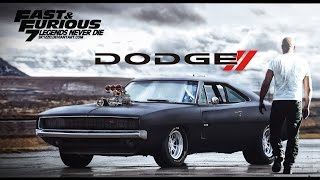 1970 Dodge Charger R/T (Fast and Furious) American Muscle | Dream Car