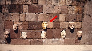 Impossible Ancient Engineering ! 100% Proof Of  Alien Life ! हिंदी