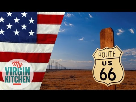 ROUTE 66 - USA ROAD TRIP