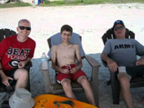 Burnett's At The Beach