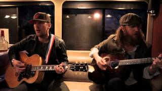 Brothers Osborne - Natural High (Merle Haggard Cover)