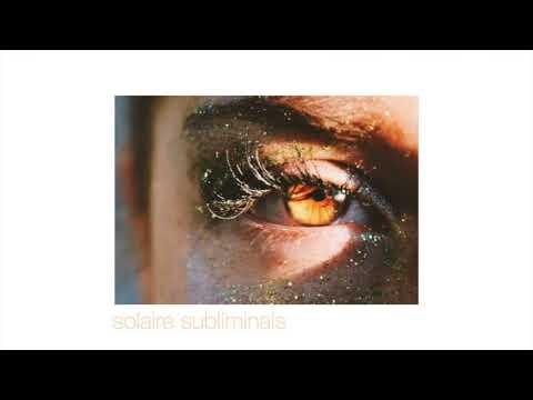 ♡【 get amber eyes ⋄ subliminal 】♡