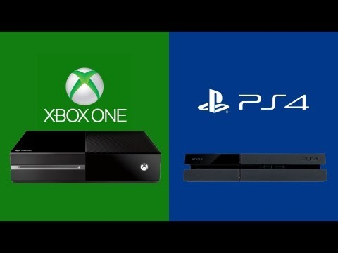 PS4 vs Xbox One! What You Need To Know