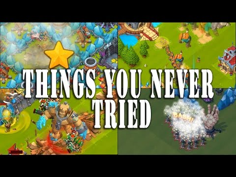 Cloud Raiders- Things You Have Never Tried!!!