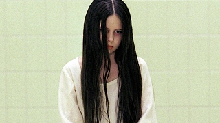 The Terrifying Girl From The Ring Grew Up To Be Gorgeous