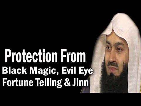 What Islam Says About Black Magic, Evil Eye, Fortune Telling  & Jinn | Mufti Menk