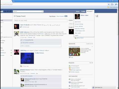 how to change your name on facebook easy way