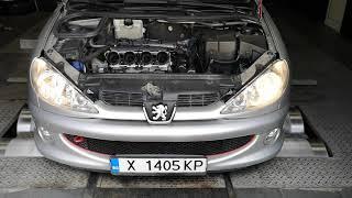 206 GTi VS 106 Rallye 16v 1st - PakVim net HD Vdieos Portal
