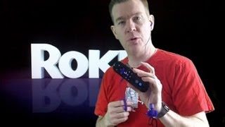Roku 3 Review And Setup Model 4200r