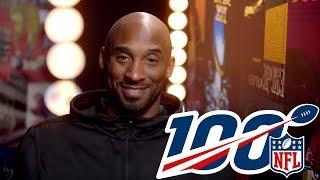NFL 100 GREATEST Series Trailer!