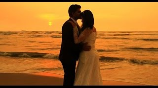 Felice & Kiran Post wedding shoot