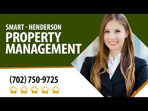 SMART - Henderson Property Management Nevada Reviews by Richard W. - (702) 750-9725