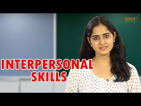 Simple Steps to Improve Your Interpersonal Skills || IT Careers
