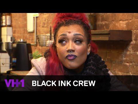 Baby Mama Drama For Donna | Black Ink Crew