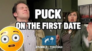 Puck on the First Date