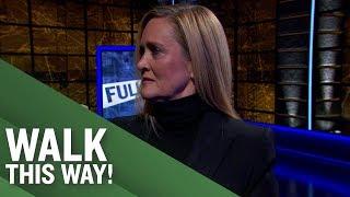 MSNBC's Ali Velshi's Walk of Shame | Full Frontal on TBS