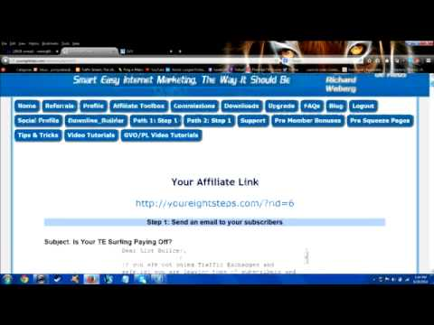 How To Make Your Links Clickable In Your Autoresponder Messages