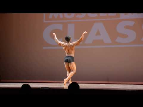 2017 Musclemania Lone Star, Galveston, Tx, Winning  my Pro Card in ClassicPhysique Jones Pro fitness