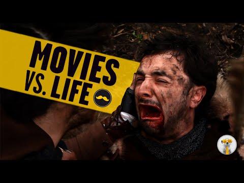SURICATE - Movies vs. Life