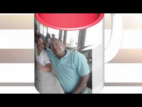 MUG EN SOLIDWORKS CON CALCOMANIA