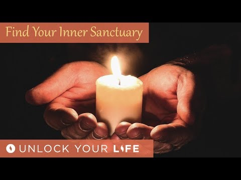Meditation And Affirmations For Challenging Times, Find Your Inner Sanctuary of Peace