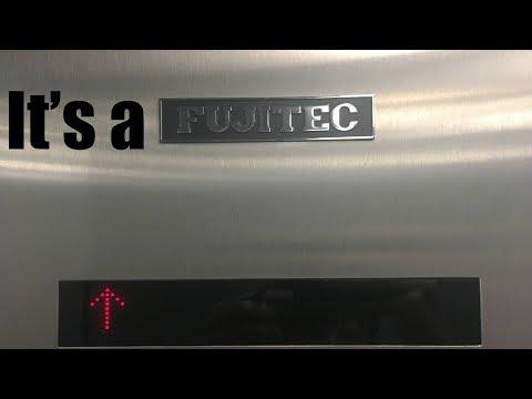 1993 Fujitec Hydraulic Elevator @ 330 E Main - Barrington, IL