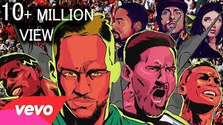 Ale Ale Ale ll New FIFA World Cup Russia 2018 Official Theme Song ft. Justin bieber