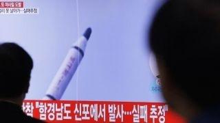 Concerns over North Korea