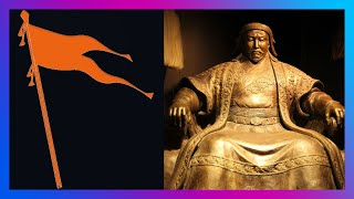 Why Genghis Khan Refused To Invade India | Abhijit Chavda