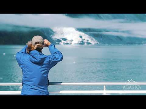 Surprise Glacier Cruise - Whittier, Alaska