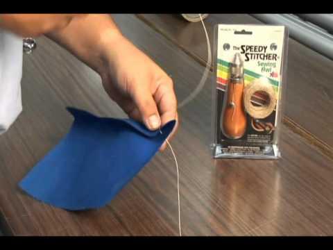 Sewing Awl Kit - Speedy Stitcher