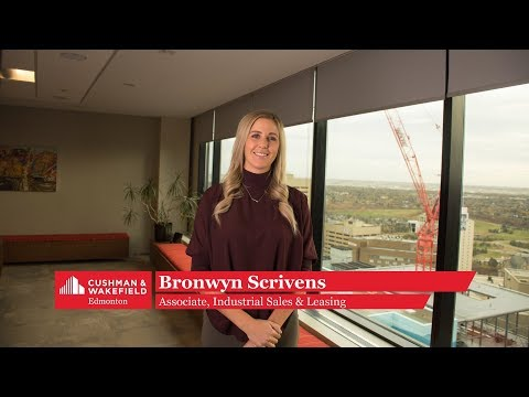 The Growing Marijuana Industry - Cushman & Wakefield Edmonton Market Lead