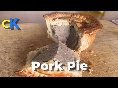 Perfect Homemade Pork Pie Recipe