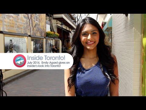 Toronto Travel Guide | July 2014 - Toronto Top Attractions, Restaurants & Retail Hotspots