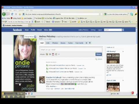 60 Second Solution Series - How to *Create a Group on Facebook*
