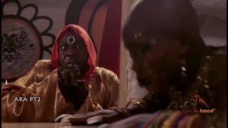 Ara (Thunder) Part 2 - Latest Yoruba Movie 2018 Premium Starring Odunlade Adekola   Toyin Abraham