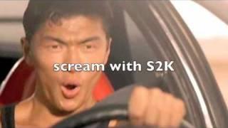 S2000 - Fast and Furious - Do u have a HONDA???
