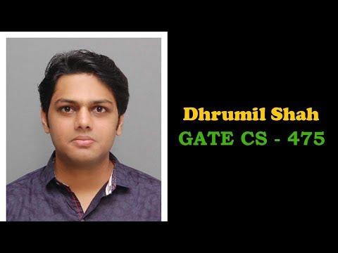 86 Shah Dhrumil Kumar AIR 475
