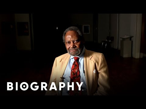 American Freedom Stories: Solomon Seay Jr. - Civil Rights Lawyer