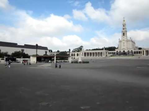 How to Visit the Shrine of Our Lady of Fatima - Fatima, Portugal - Travel Tips