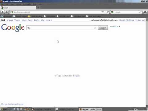 How to Create a Google Search Bar