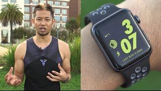 Apple Watch Nike+ versus the Series 2. What