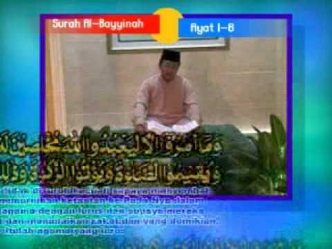 H. Muammar Z.A. Al Bayyinah