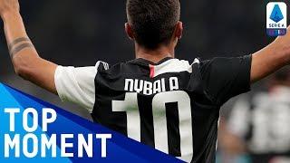 La Joya Gives Juve the Lead! | Inter 1-2 Juventus | Serie A