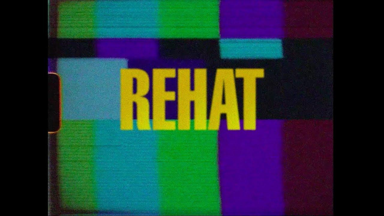 Download Kunto Aji - Rehat (Official Music Video) MP3 Gratis