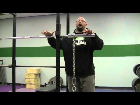 EliteFTS.com Friday Technique Video - Setting up chains