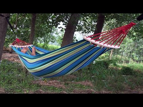 Epic Ways to DIY Hanging and Swing Chairs ᴴᴰ